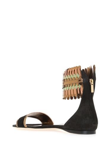 Sandalet-Jimmy Choo